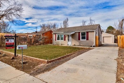 1933 Jay Street, Lakewood, CO 80214 - #: 9053293
