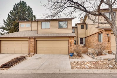 7197 E Dry Creek Circle, Centennial, CO 80112 - #: 9053457