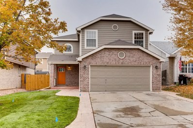 6662 E 123rd Drive, Brighton, CO 80602 - MLS#: 9053717