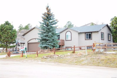 18330 Guire Way, Monument, CO 80132 - MLS#: 9054168