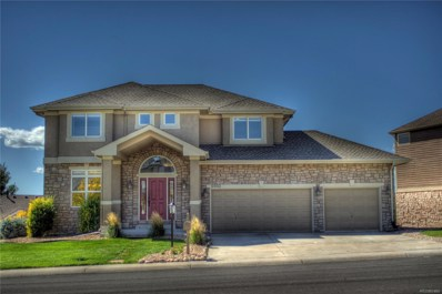 6903 Steeple Court, Parker, CO 80134 - #: 9057115