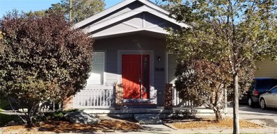 3858 Adams Street, Denver, CO 80205 - MLS#: 9057303