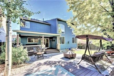15582 Crystallo Drive, Parker, CO 80134 - #: 9058292