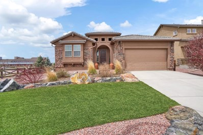 7104 Lindquist Court, Colorado Springs, CO 80927 - MLS#: 9058833
