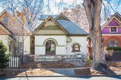 3230 W Hayward Place, Denver, CO 80211 - MLS#: 9060936