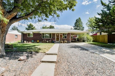 924 Ironton Street, Aurora, CO 80010 - #: 9061096