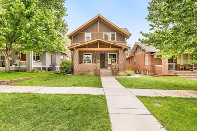 2720 Julian Street, Denver, CO 80211 - #: 9063269