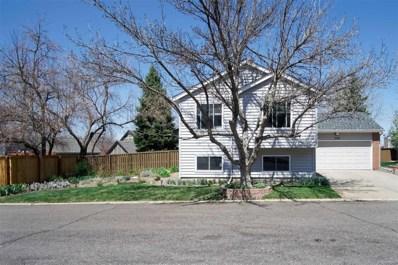 705 Myrtlewood Court, Highlands Ranch, CO 80126 - #: 9064236