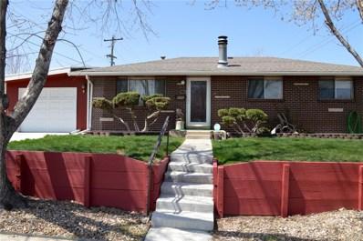 8395 Charlotte Way, Denver, CO 80221 - #: 9064495