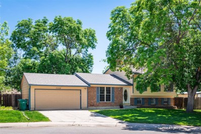 3288 S Dudley Court, Lakewood, CO 80227 - MLS#: 9065562