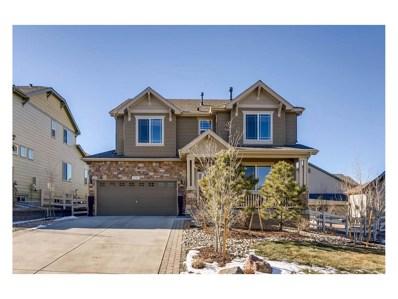 3955 Heatherglenn Lane, Castle Rock, CO 80104 - MLS#: 9066430