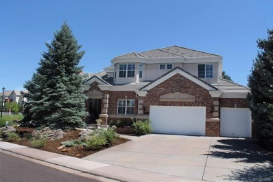 10510 Lieter Place, Lone Tree, CO 80124 - #: 9067041