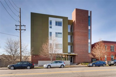 2460 W 29th Avenue UNIT 102, Denver, CO 80211 - #: 9068297
