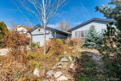 1348 S Bowen Street, Longmont, CO 80501 - MLS#: 9068316