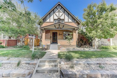 3173 W 34th Avenue, Denver, CO 80211 - MLS#: 9068779