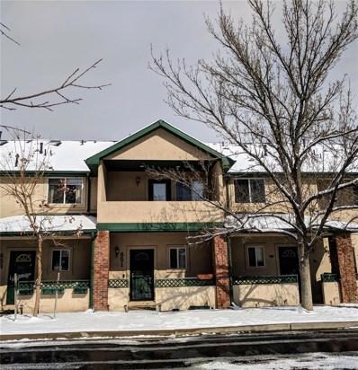 651 W Prentice Avenue, Littleton, CO 80120 - MLS#: 9069043