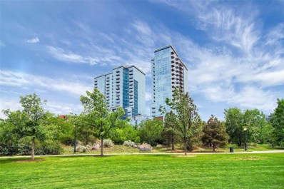 1700 Bassett Street UNIT 1318, Denver, CO 80202 - MLS#: 9069564