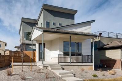 9723 Taylor River Circle, Littleton, CO 80125 - MLS#: 9070043