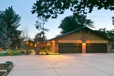 815 Kendall Street, Lakewood, CO 80214 - #: 9070194