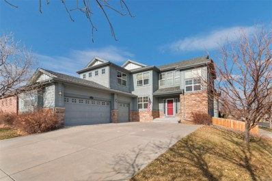 15787 E 97th Place, Commerce City, CO 80022 - MLS#: 9070367