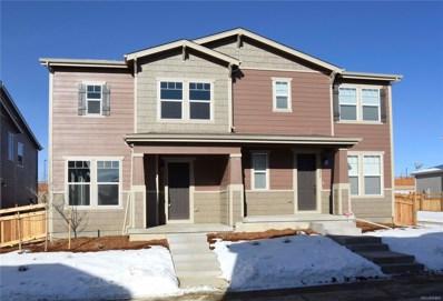 21842 E Quincy Place, Aurora, CO 80015 - #: 9070371