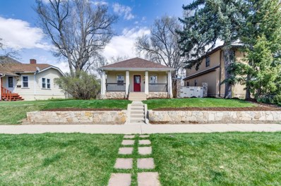 1780 S Marion Street, Denver, CO 80210 - #: 9071583