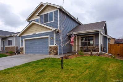 2751 Prairie Drive, Milliken, CO 80543 - MLS#: 9072240