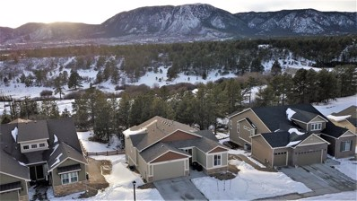 17664 Lake Side Drive, Monument, CO 80132 - MLS#: 9072723
