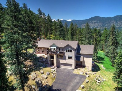 657 Golden Willow Road, Evergreen, CO 80439 - #: 9072795