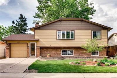 9683 W Tufts Avenue, Denver, CO 80123 - MLS#: 9073079