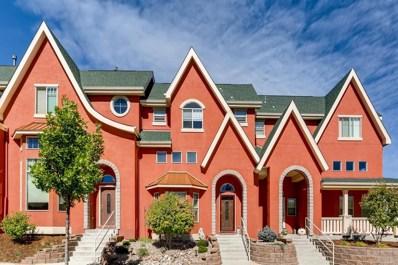 18131 E Saskatoon Place, Parker, CO 80134 - MLS#: 9073246