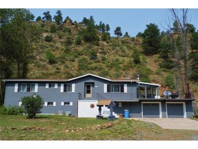 568 Colorado Hwy 103 Road, Idaho Springs, CO 80452 - MLS#: 9073810