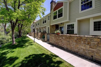 349 W Jamison Circle UNIT 4, Littleton, CO 80120 - #: 9074205