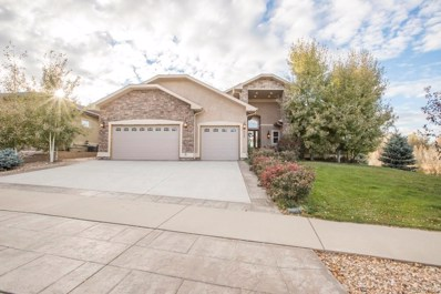 609 Riverside Court, Greeley, CO 80634 - MLS#: 9074562