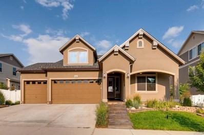 5342 Kirk Street, Denver, CO 80249 - MLS#: 9076131