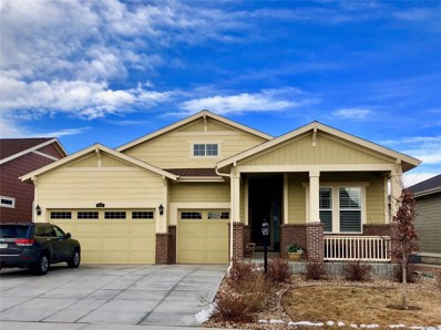 7797 E 149th Place, Thornton, CO 80602 - #: 9076366