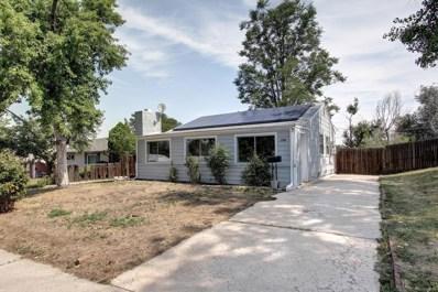 1580 S Shoshone, Denver, CO 80223 - MLS#: 9076744