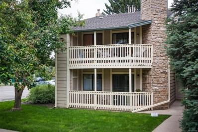 8335 Fairmount Drive UNIT 7-104, Denver, CO 80247 - #: 9078052