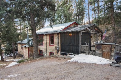 50 Mesa Drive, Evergreen, CO 80439 - MLS#: 9078160