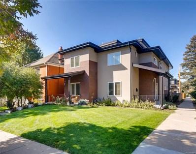 2751 Hazel Court, Denver, CO 80211 - #: 9078828