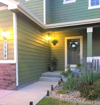 7558 Colorado Tech Drive, Colorado Springs, CO 80915 - #: 9078943