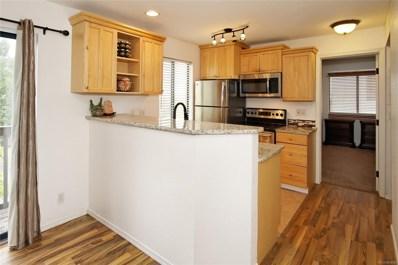 6380 S Boston Street UNIT 203, Greenwood Village, CO 80111 - MLS#: 9079029