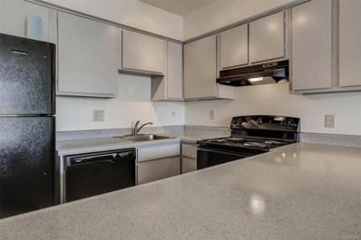 5995 W Hampden Avenue UNIT G19, Denver, CO 80227 - MLS#: 9080729