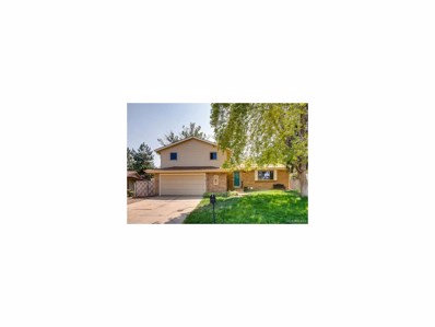 7276 W 72nd Place, Arvada, CO 80003 - MLS#: 9081439