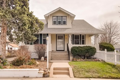 4850 Perry Street, Denver, CO 80212 - #: 9081986