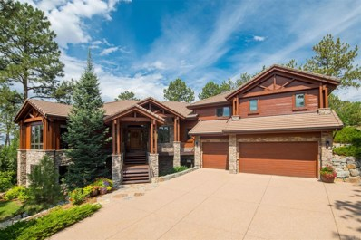 123 Silver Leaf Way, Castle Rock, CO 80108 - #: 9084019