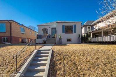 3271 Meade Street, Denver, CO 80211 - MLS#: 9084774
