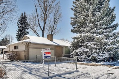 7310 W 3rd Place, Lakewood, CO 80226 - #: 9085168