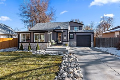 5622 Ammons Street, Arvada, CO 80002 - MLS#: 9087543