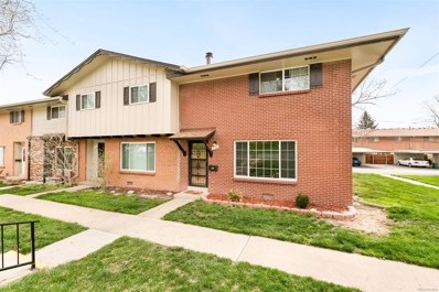 590 S Xenon Court, Lakewood, CO 80228 - #: 9089179